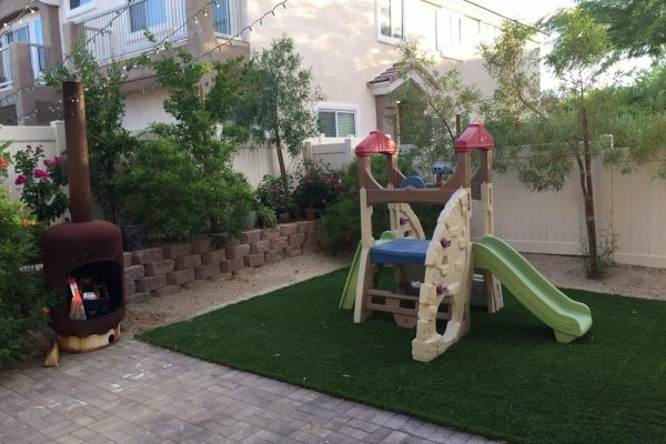 Synthetic Grass Services in Las Vegas, Nevada 2 White Guys21